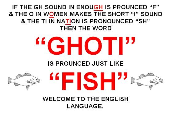Crazy-English
