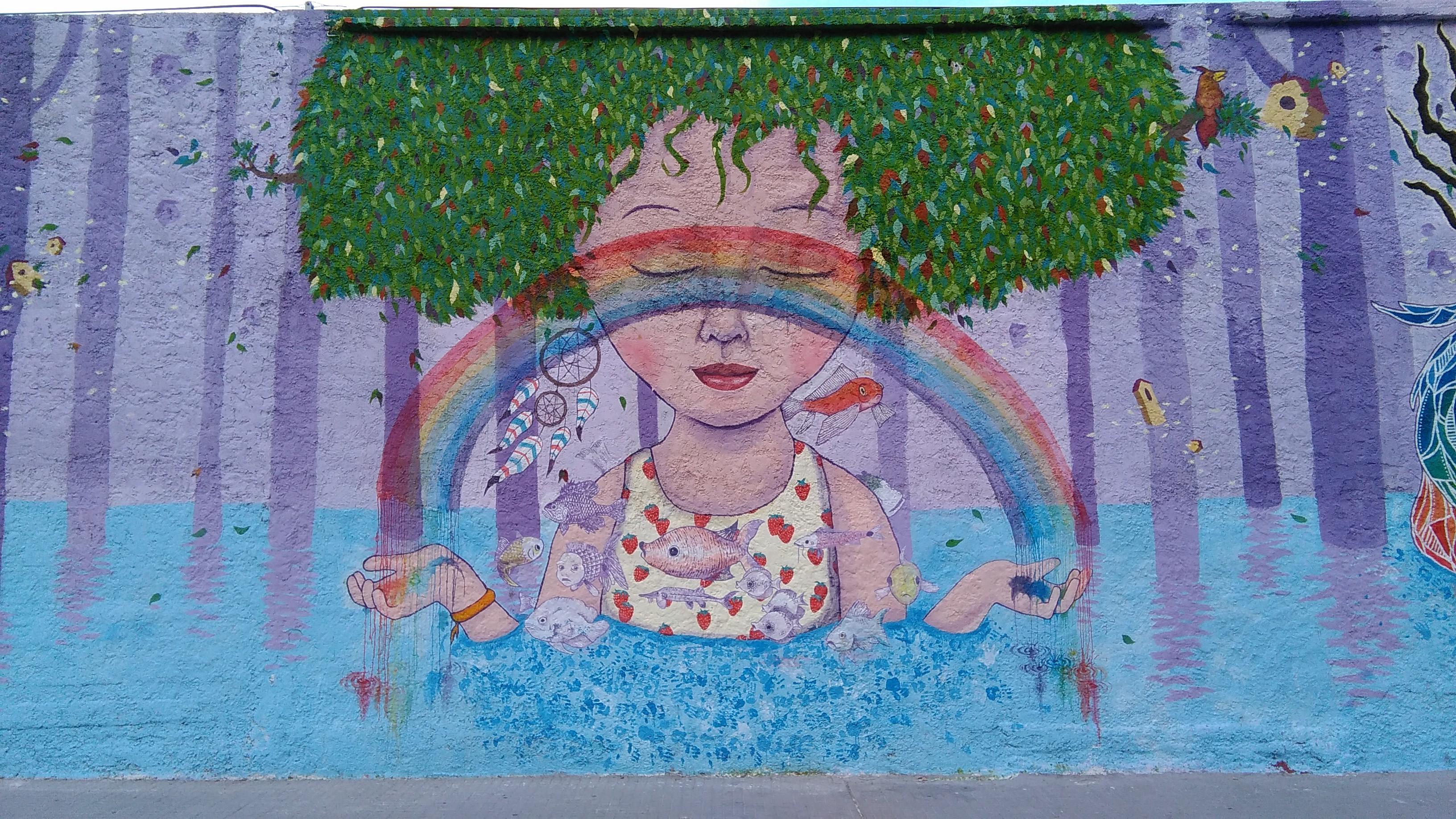 Street Art Montevideo