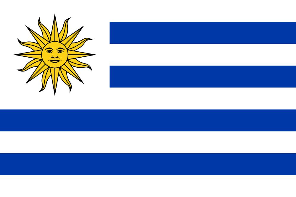 UruguayFlagImage1