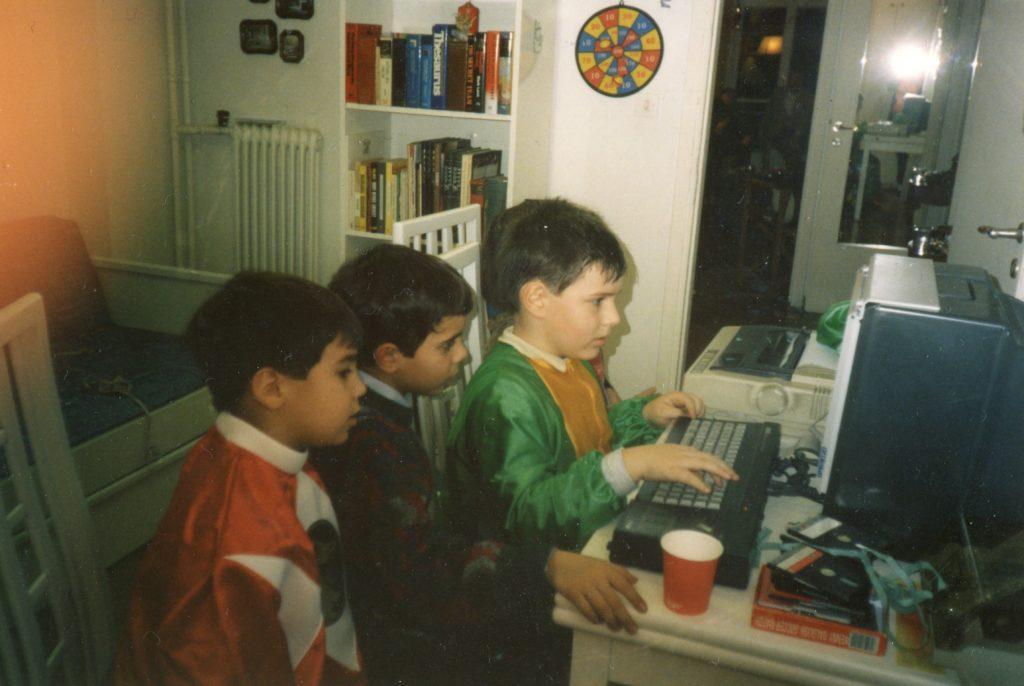 Apokries 1996