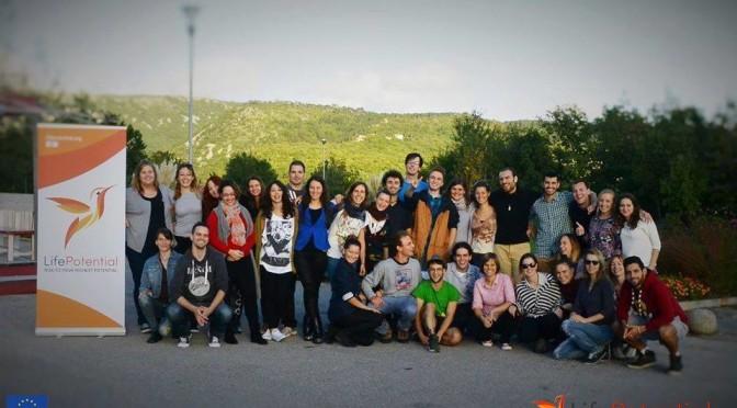 GROW CREATIVE YOUTH EXCHANGE 6TH-17TH OCTOBER, RIJEKA, CROATIA